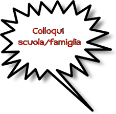 COLLOQUI INDIVIDUALI